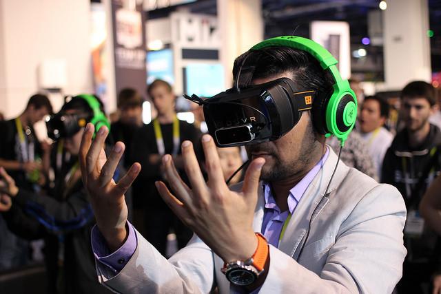 Sci-fi vagy valóság? Egy elektronikai vásáron már nem tudjuk eldönteni, olyan gyors a fejlődés